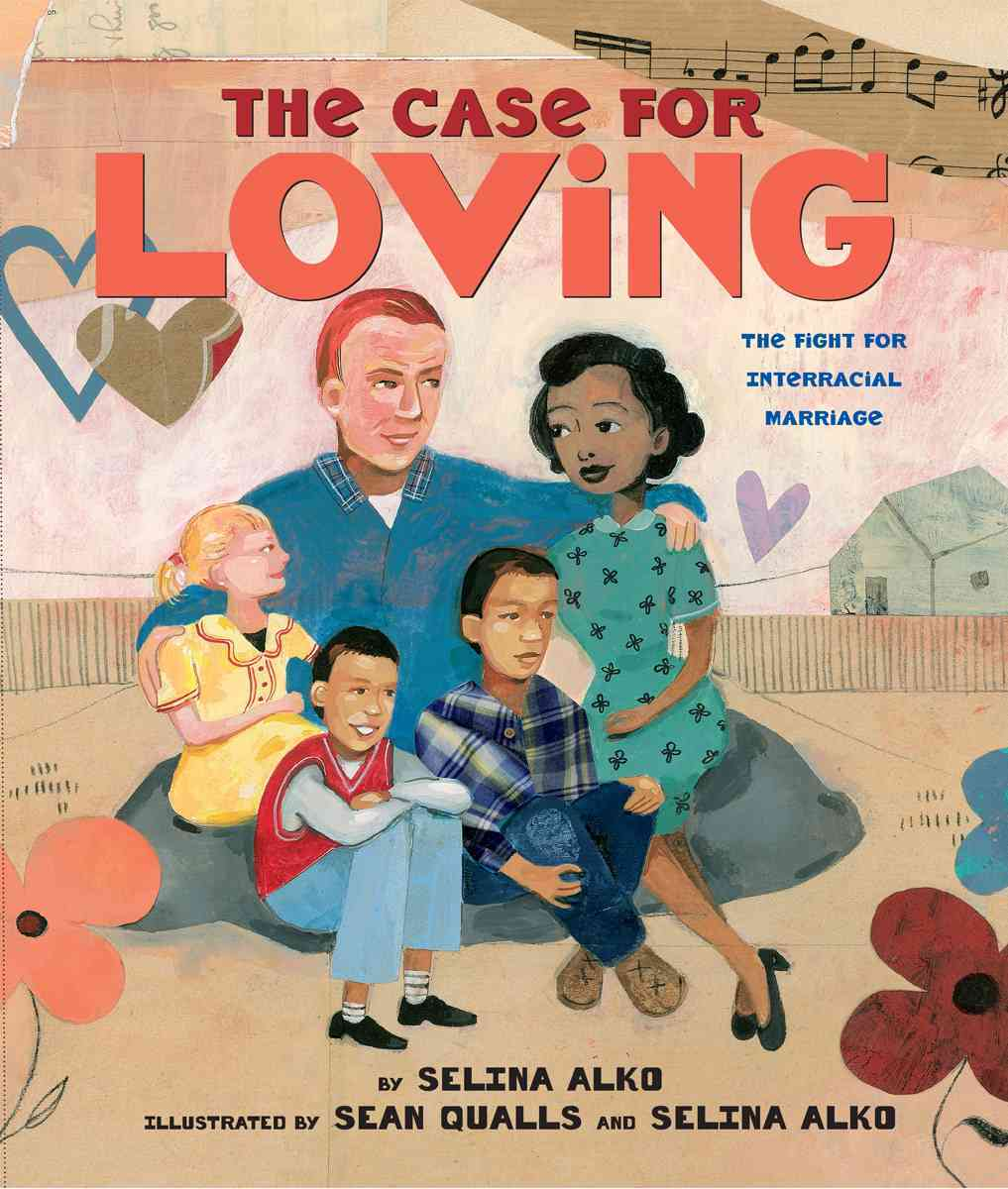 The Case for Loving By Alko, Selina/ Qualls, Sean (ILT)